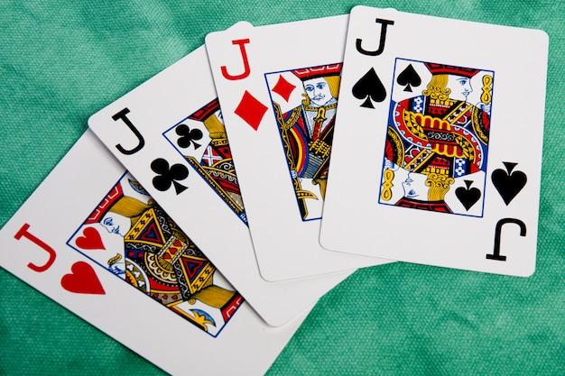 Quattro jack