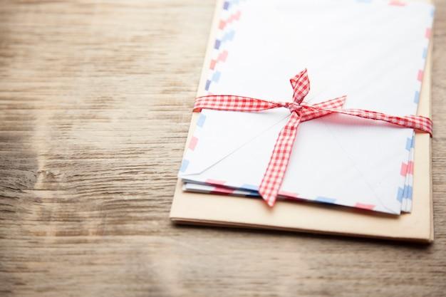 Raccolta di lettere diverse