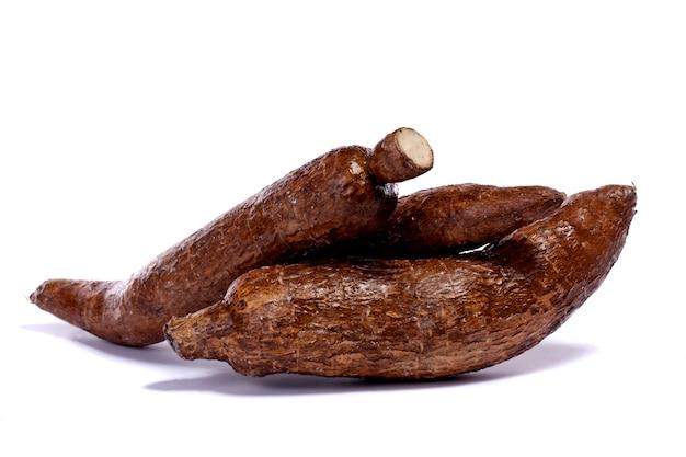 Radice di manioca
