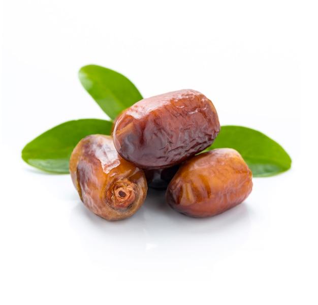 Ramadan dates dates