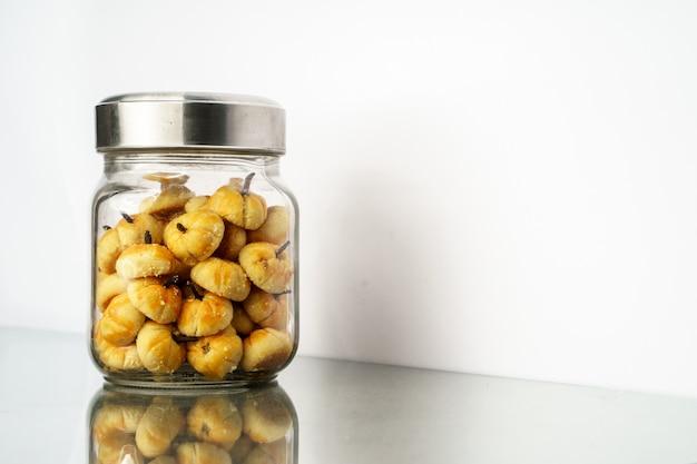Ramadan snack nastar