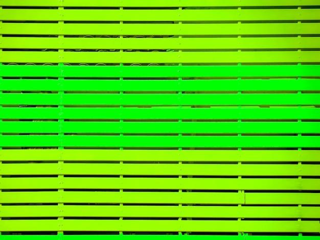 Rete fissa verde operata del recinto dell'iarda jpg