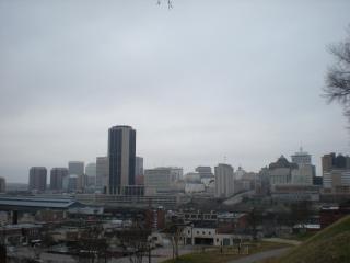 Richmond orizzonte