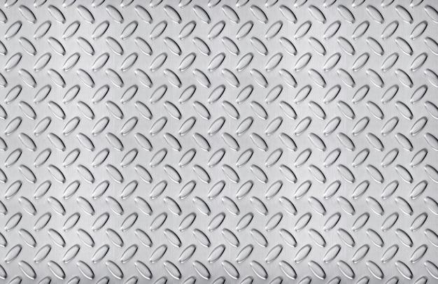 Rigonfiamento in acciaio inossidabile trama di grandi dimensioni