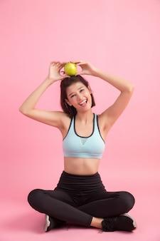Rilassarsi dopo l'esercizio