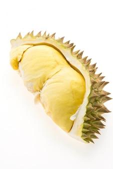 Ripe frutta durian