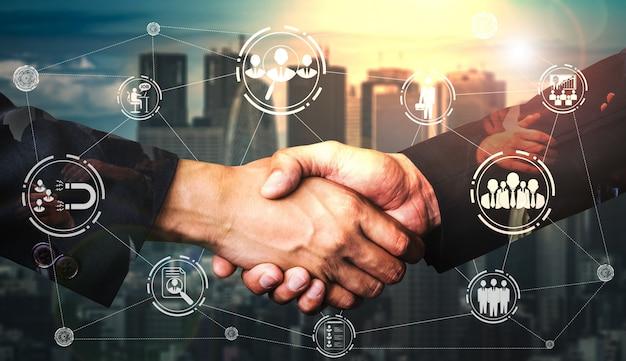Risorse umane e networking delle persone
