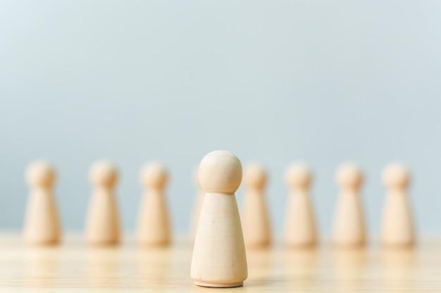 Risorse umane, gestione dei talenti, impiegato di reclutamento