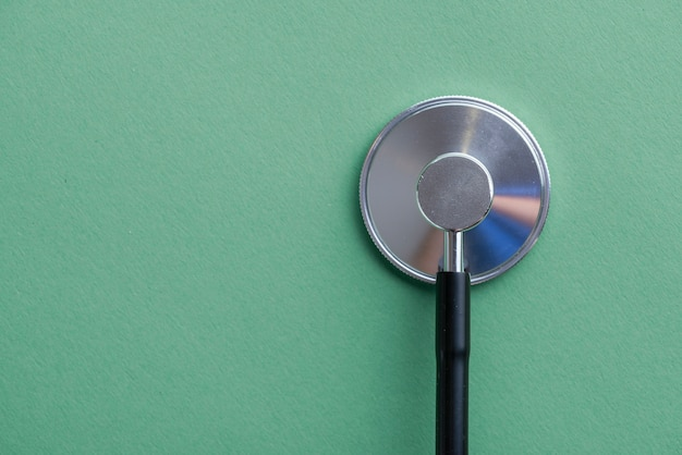 Risuonatore metallico dello stetoscopio