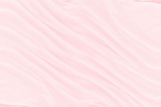 Rosa di lusso astratto del panno di struttura della seta di lerciume. per il design o lo sfondo della carta da parati.
