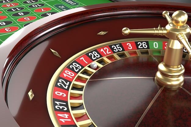 Roulette del casinò