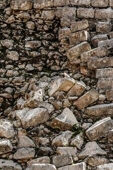 Rovine di pietra