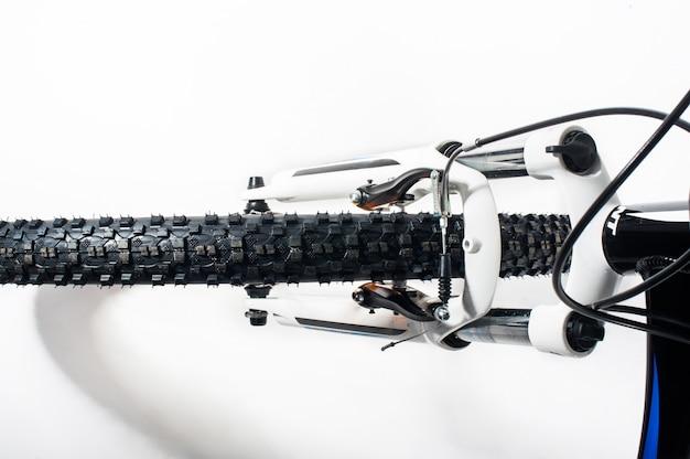 Ruota anteriore per bicicletta