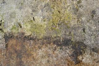 Ruvida e struttura della parete del hardcore