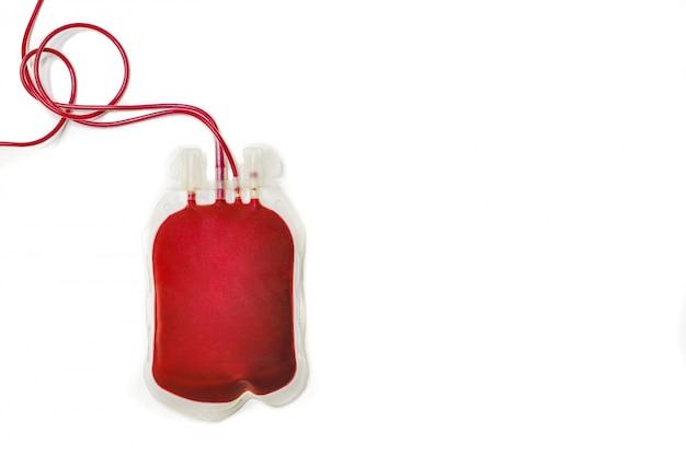Sacchetto di sangue