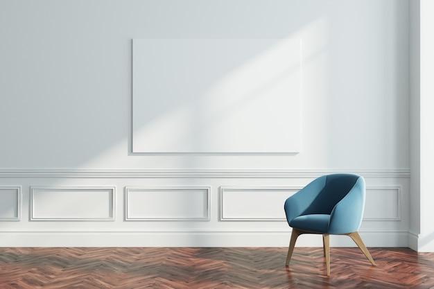 Salone bianco