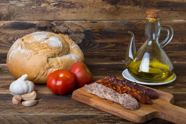 Salsicce alimentari