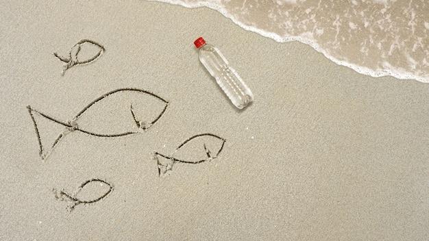 Salva la spiaggia, salva il mare, salva la terra