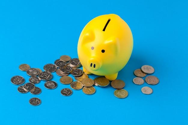 Salvadanaio salva moneta