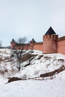 Salvatore-euthimiev monastero-fortezza