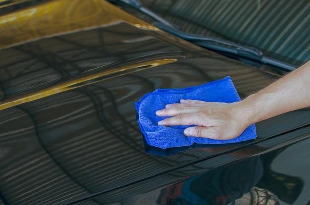 Salviette per auto