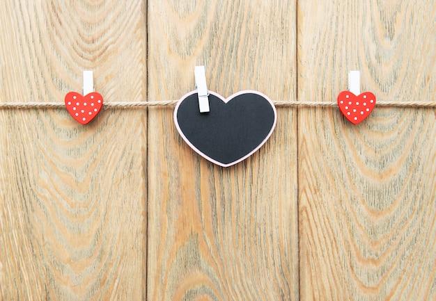 San valentino romantico
