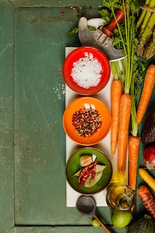 Sana frutta e verdura