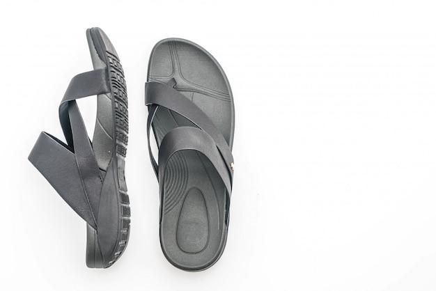 Sandali alla moda per uomo