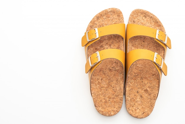 Sandali in pelle moda uomo e donna (unisex)