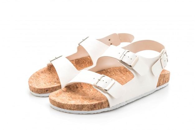 Sandali in pelle unisex