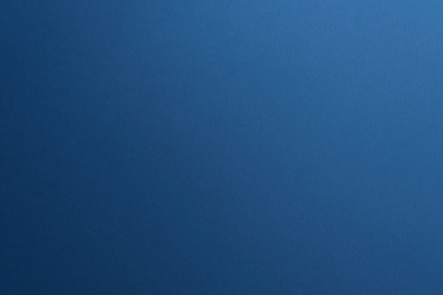 Sbiadire sfondo blu