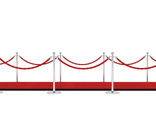 Scala del tappeto rosso