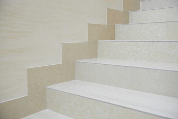 Scala di marmo