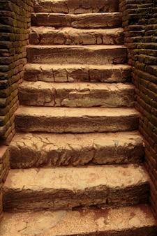 Scale in pietra antiche