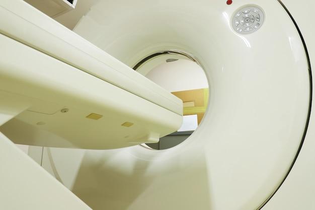 Scanner per tomografia computerizzata