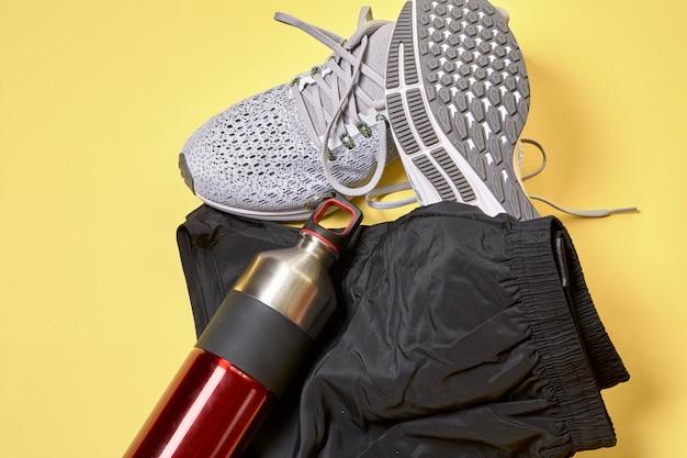 Scarpe da corsa e accessori vari