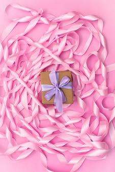 Scatola con regalo