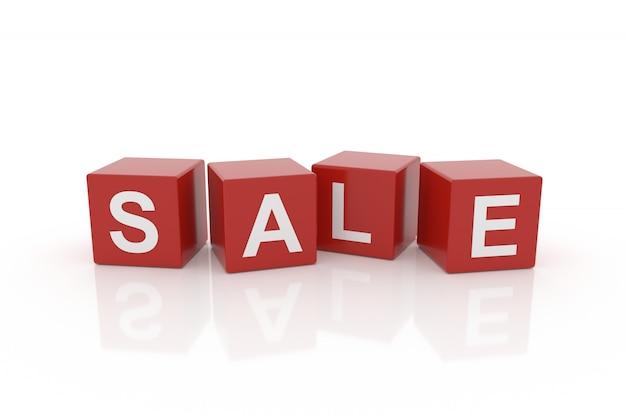 Scatola di vendita