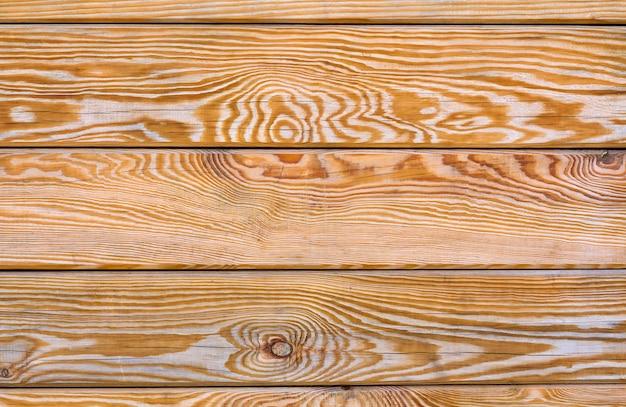 Scena di assi di legno dipinto. vecchia struttura di legno stagionata. parete industriale e grunge nell'interno del sottotetto.