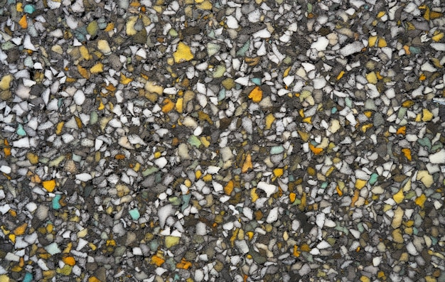Schiuma isolante riciclata macro texture