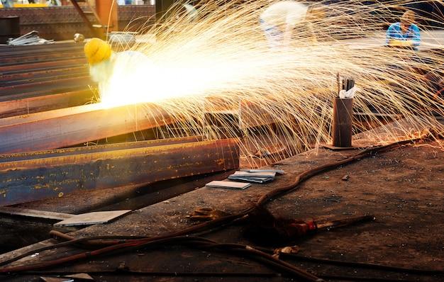 Scintilla d'acciaio