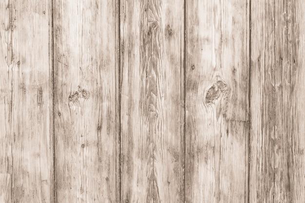 Scrivania in legno chiaro. trama di recinzione in rovere. superficie delle plance naturali vintage.