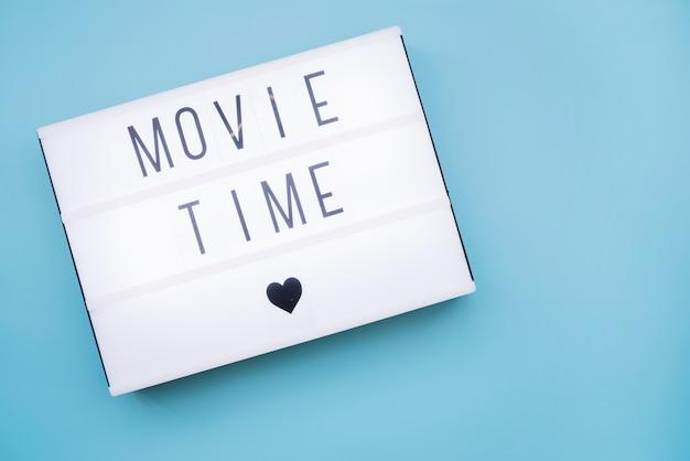 Segno di film