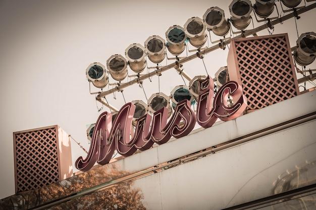 Segno di musica