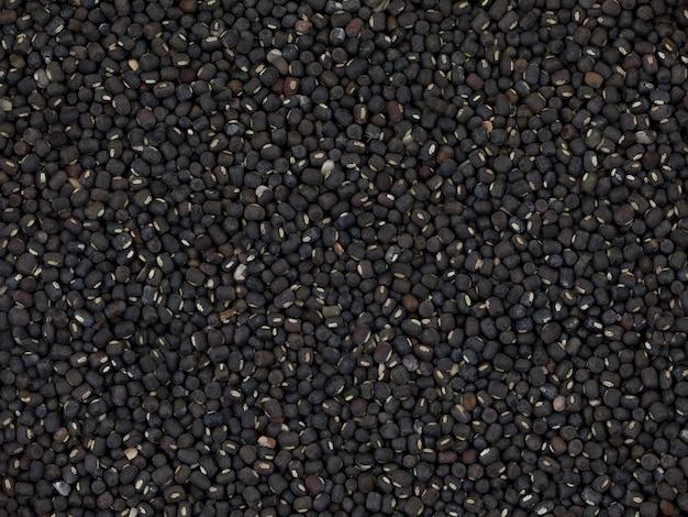 Semi di mung nero o nero