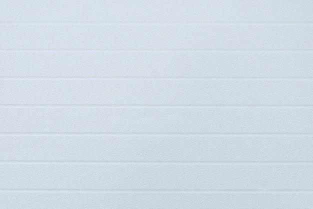 Semplice sfondo di legno bianco