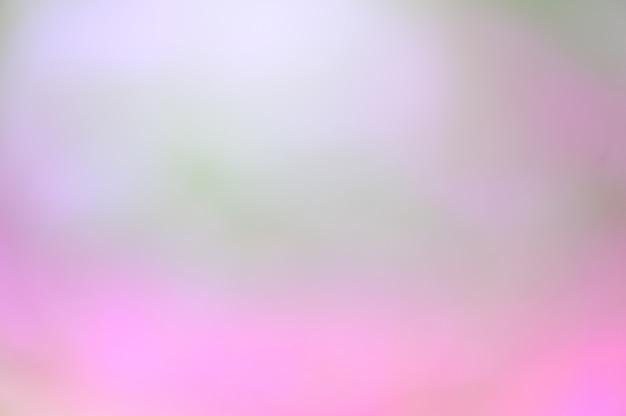 Semplice sfumatura pastello viola, rosa sfondo blured per il design estivo