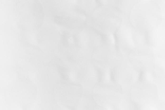 Semplice spazio copia sfondo bianco