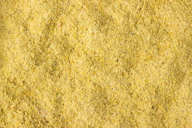 Senape in polvere