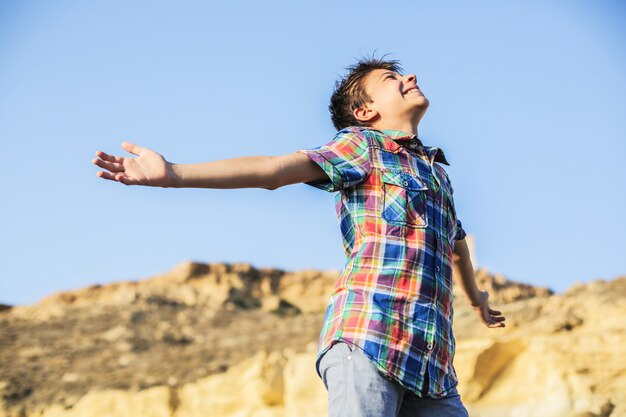 Sentirsi liberi e giovani
